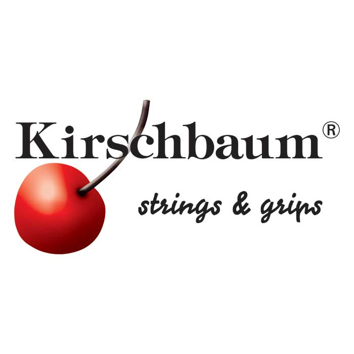 Kirschbaum – strings and grips